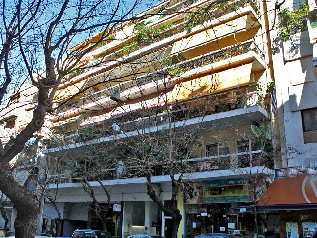 Квартира в Лагониси, Греция, 33 м2 - фото 1