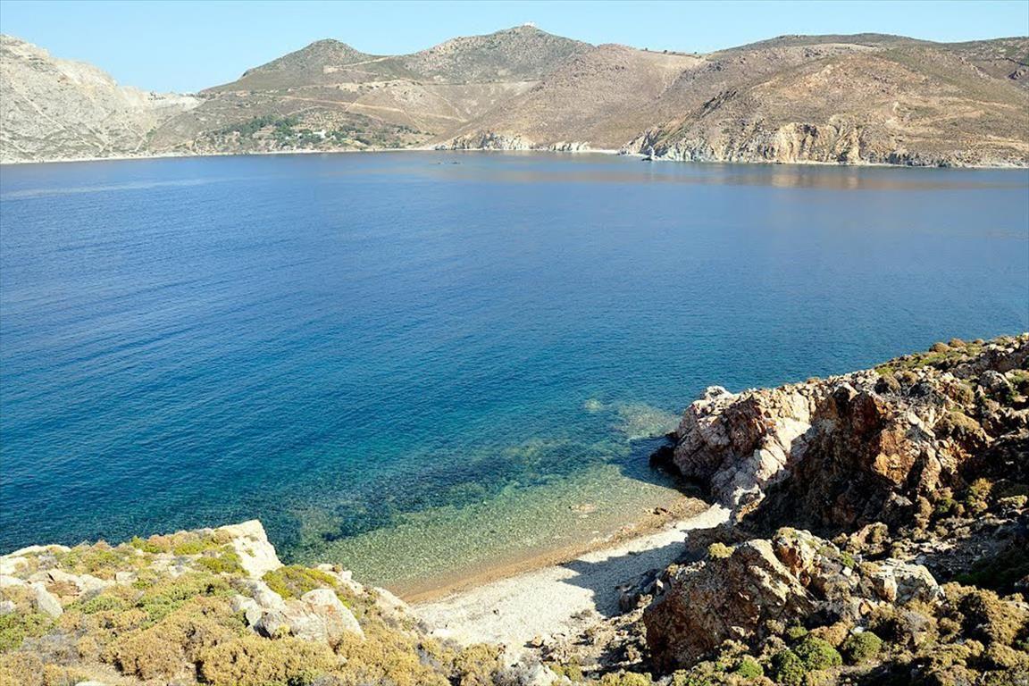 Земля на Самосе, Греция, 16135 м2 - фото 1