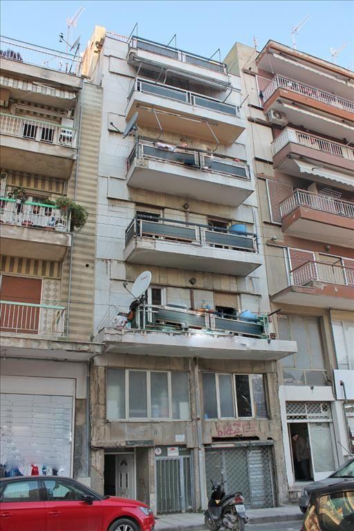 Коммерческая недвижимость в Салониках, Греция, 550 м2 - фото 1