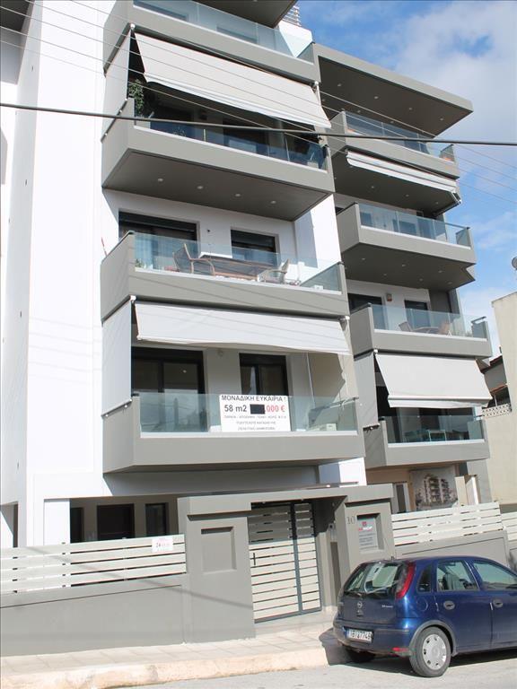 Квартира в Вуле, Греция, 49 м2 - фото 1