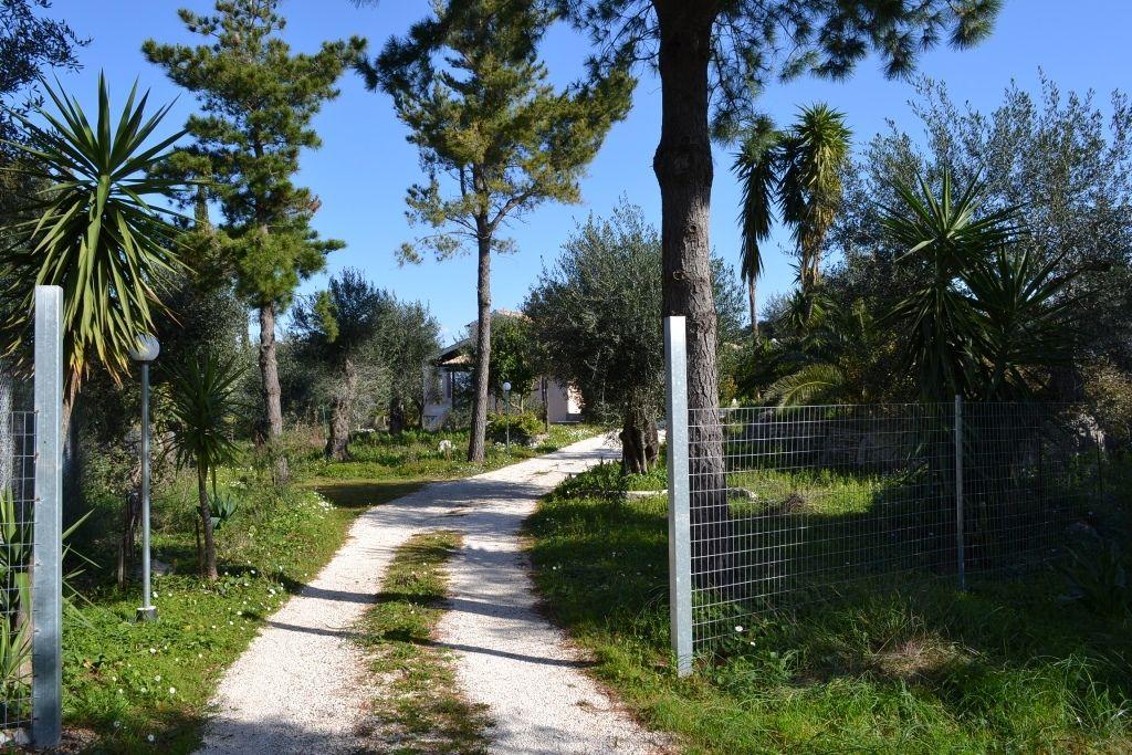 Дом на Керкире, Греция, 165 м2 - фото 1