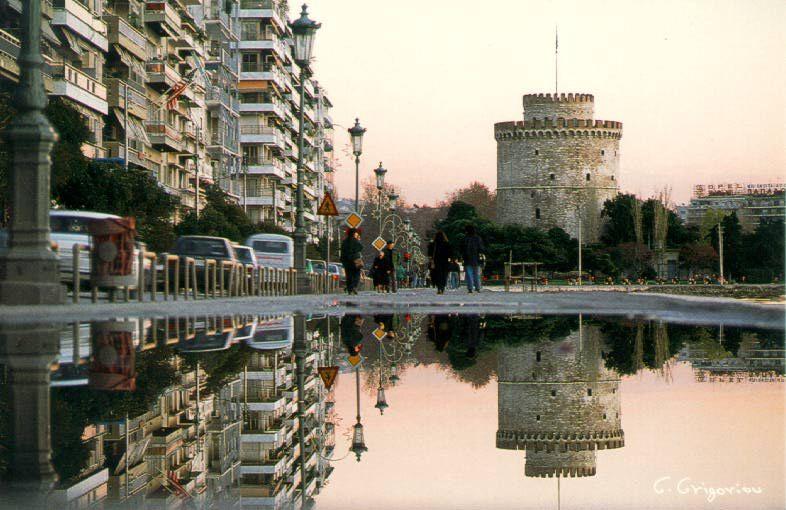 Коммерческая недвижимость в Салониках, Греция, 203 м2 - фото 1