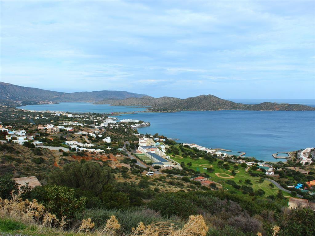 Земля в Ласити, Греция, 36000 м2 - фото 1