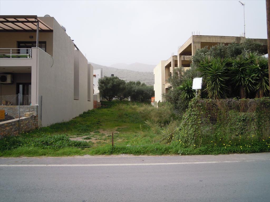 Земля в Ласити, Греция, 441 м2 - фото 1