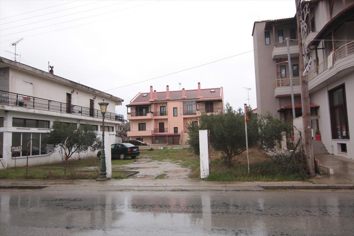 Земля на Афоне, Греция, 398 м2 - фото 1