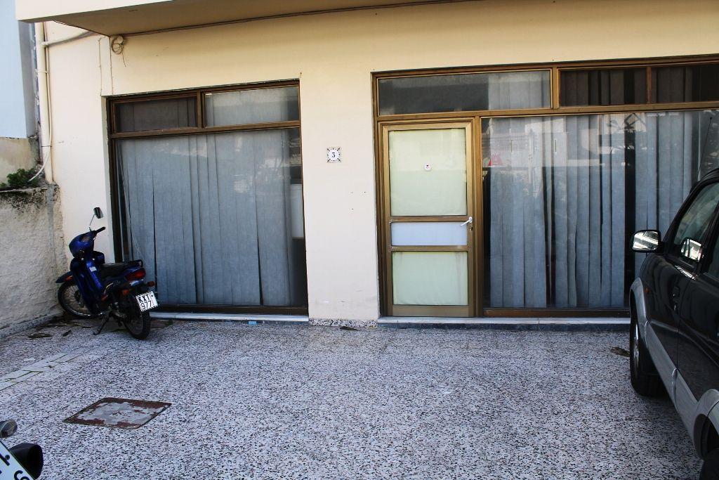 Коммерческая недвижимость на Родосе, Греция, 85 м2 - фото 1