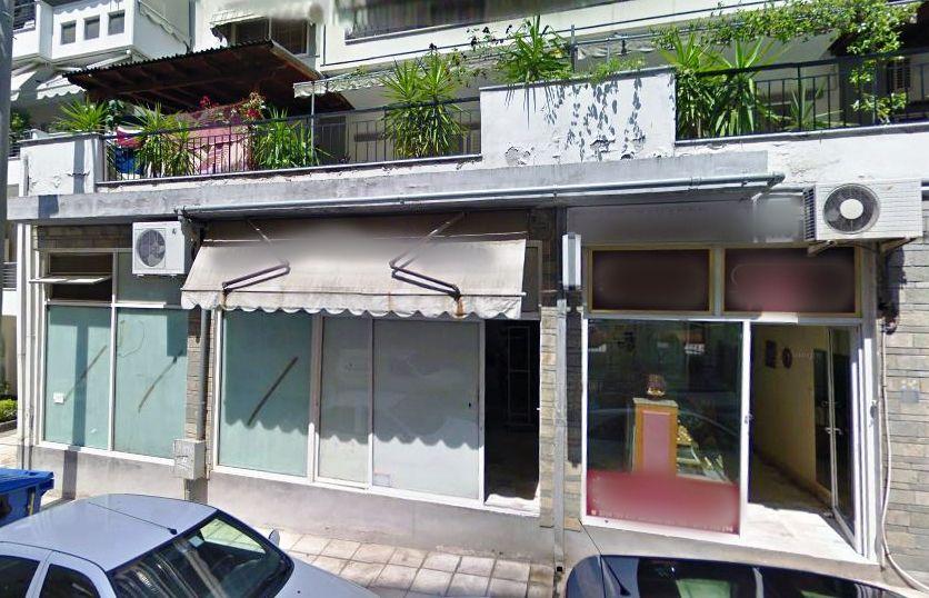 Коммерческая недвижимость в Салониках, Греция, 395 м2 - фото 1