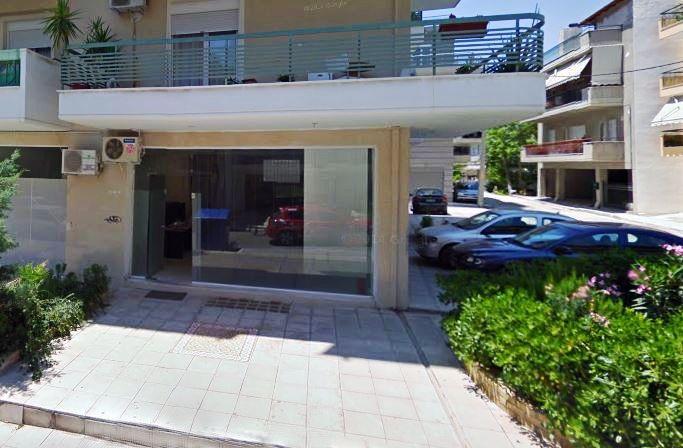 Коммерческая недвижимость в Салониках, Греция, 80 м2 - фото 1