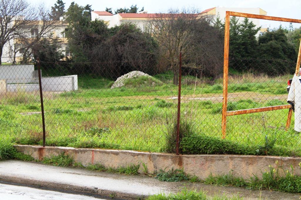 Земля на Родосе, Греция, 173 м2 - фото 1
