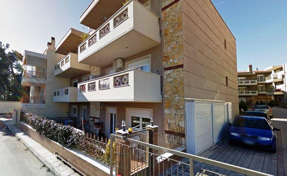Квартира в Салониках, Греция, 112 м2 - фото 1