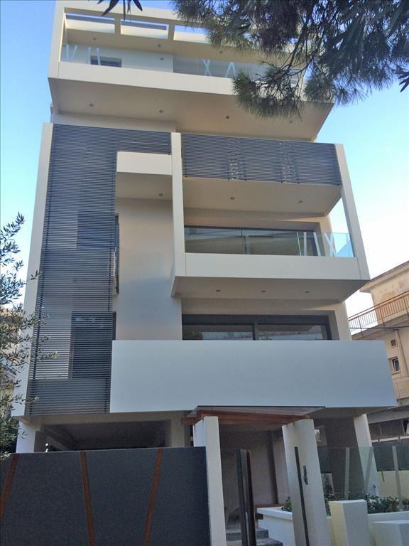 Квартира в Аттике, Греция, 73 м2 - фото 1