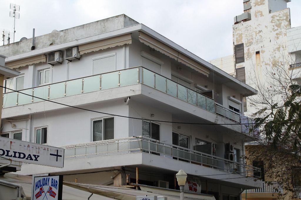 Продажа квартиры в городе родос