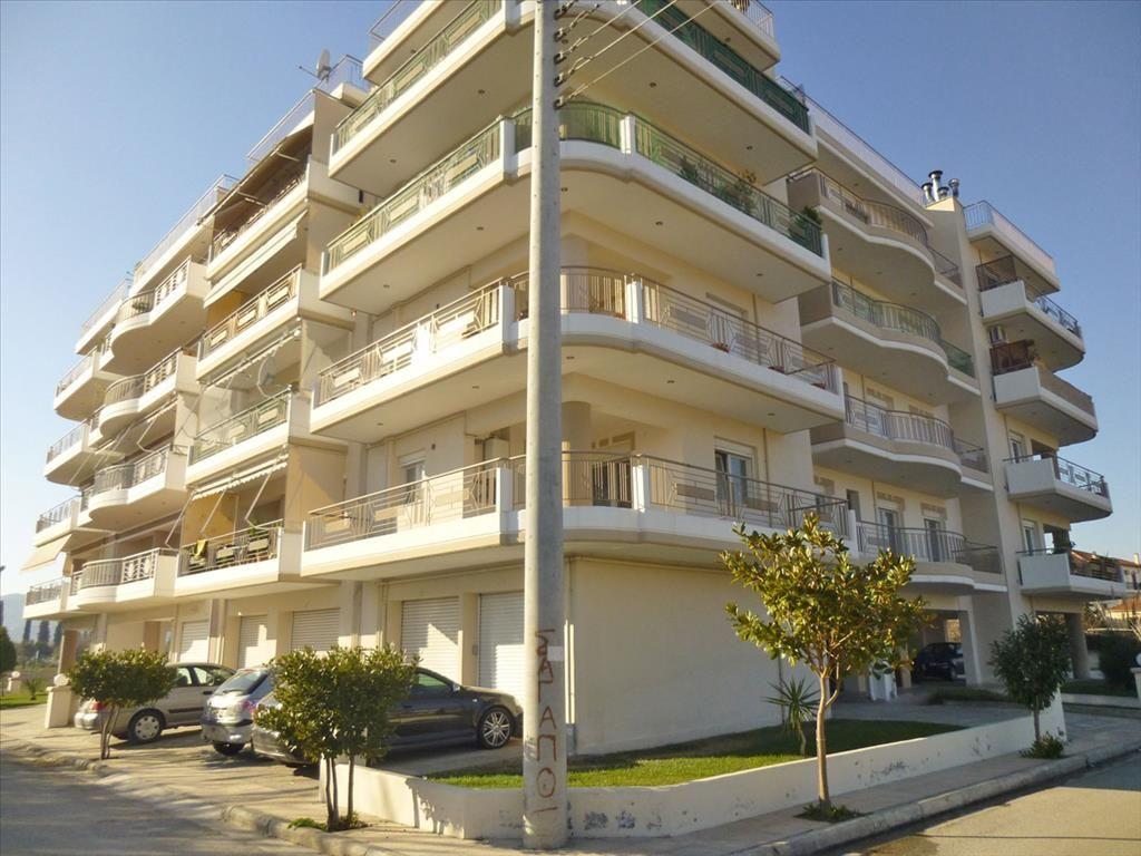 Квартира в Магнисии, Греция, 100 м2 - фото 1