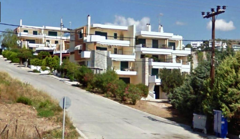 Квартира в Сарониде, Греция, 61 м2 - фото 1