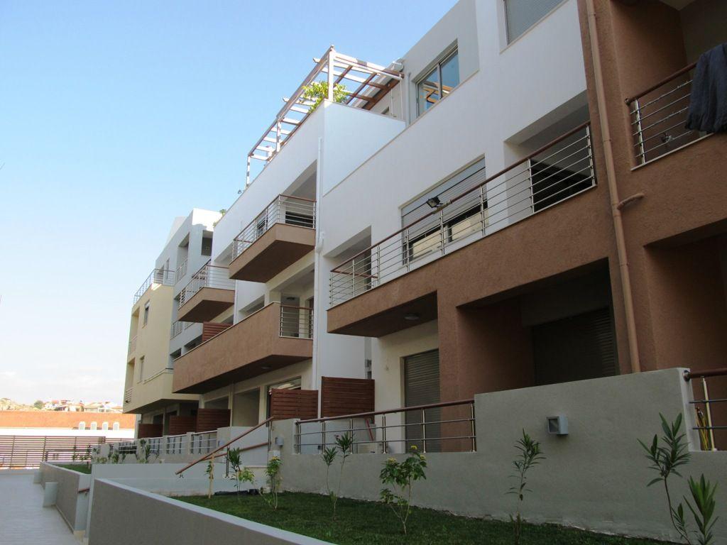Квартира в Нафплионе, Греция, 54 м2 - фото 1
