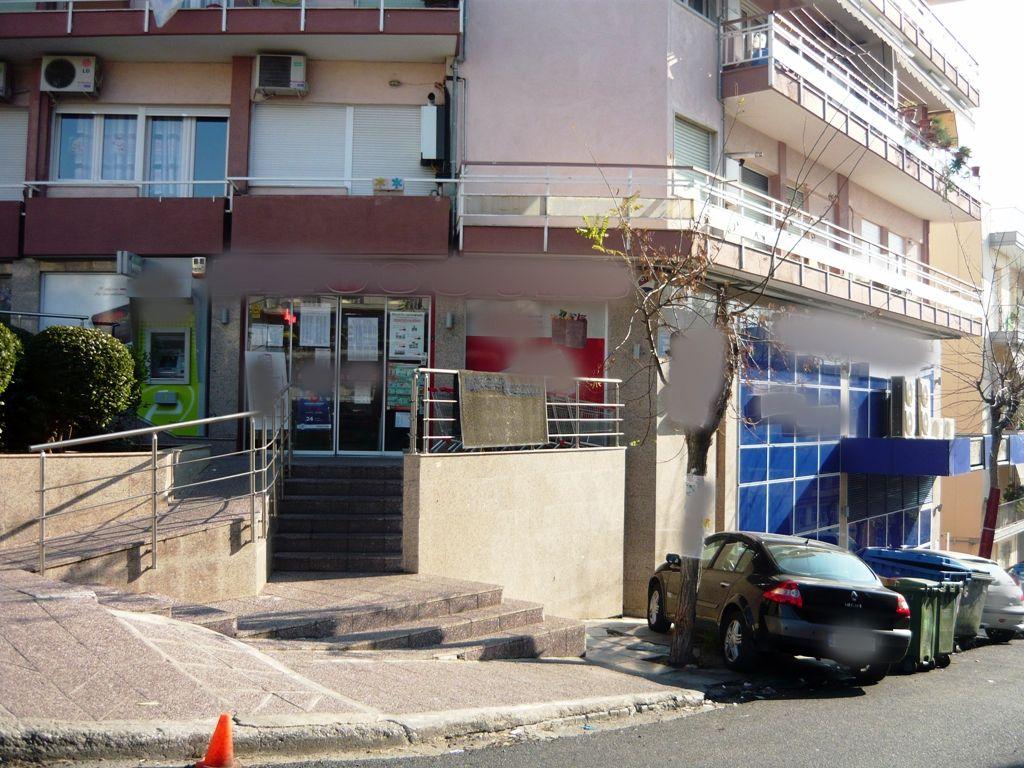 Коммерческая недвижимость в Салониках, Греция, 430 м2 - фото 1