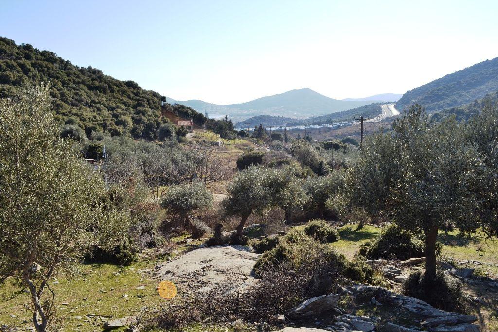 Земля в Кавале, Греция, 4000 м2 - фото 1