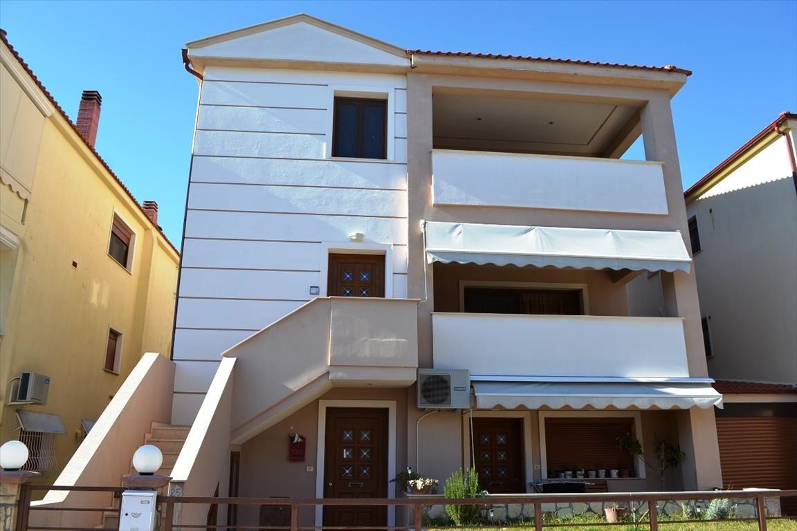 Квартира в Кавале, Греция, 125 м2 - фото 1