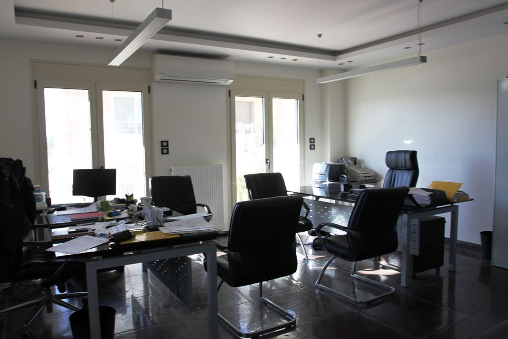 Коммерческая недвижимость в Салониках, Греция, 60 м2 - фото 1