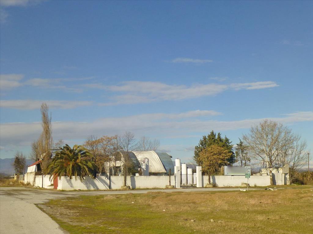 Коммерческая недвижимость в Пиерии, Греция, 350 м2 - фото 1