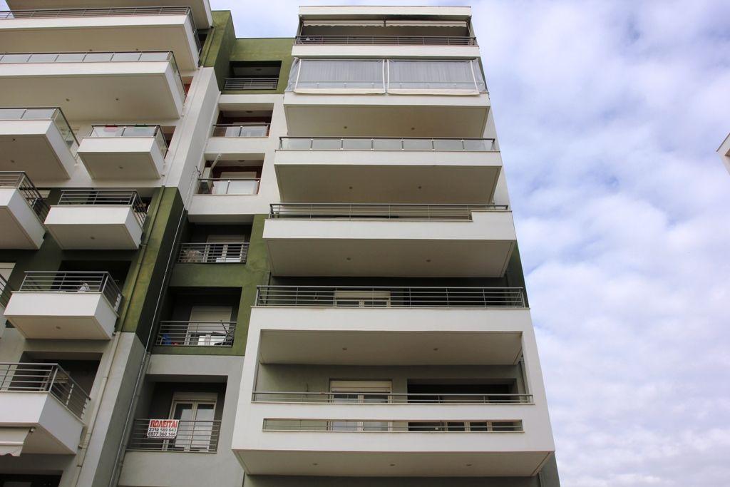 Квартира в Салониках, Греция, 71 м2 - фото 1