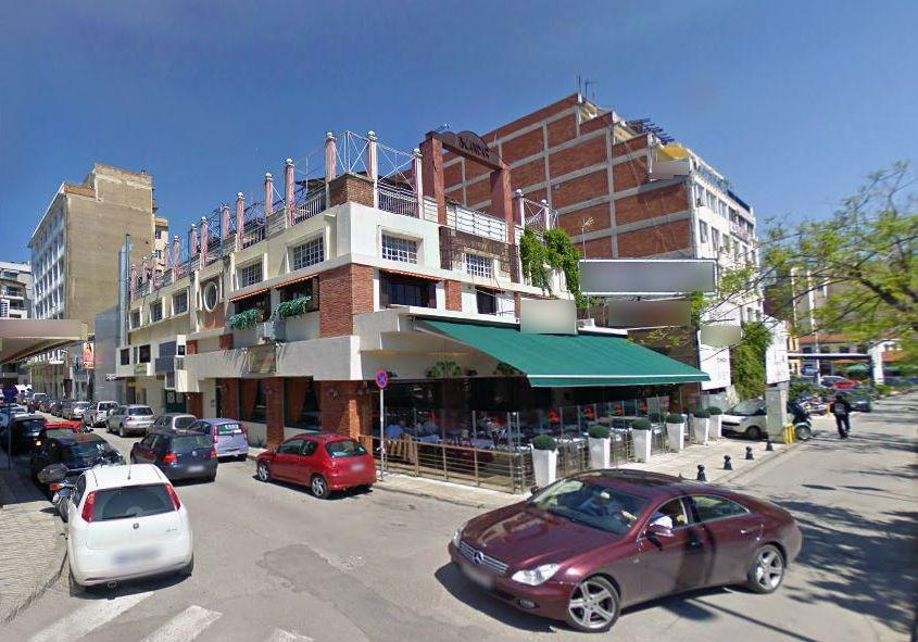 Коммерческая недвижимость в Салониках, Греция, 800 м2 - фото 1