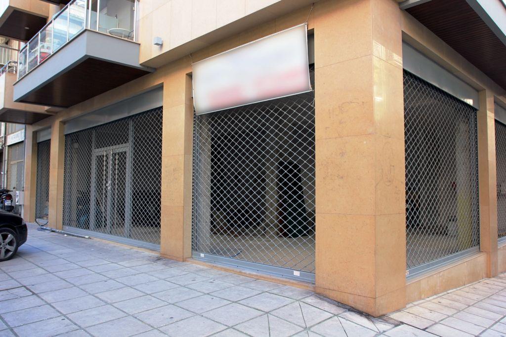 Коммерческая недвижимость в Салониках, Греция, 128 м2 - фото 1