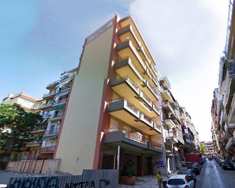 Квартира в Салониках, Греция, 25 м2 - фото 1