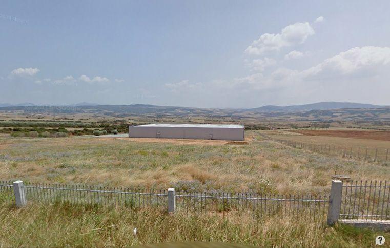 Коммерческая недвижимость в Салониках, Греция, 4500 м2 - фото 1