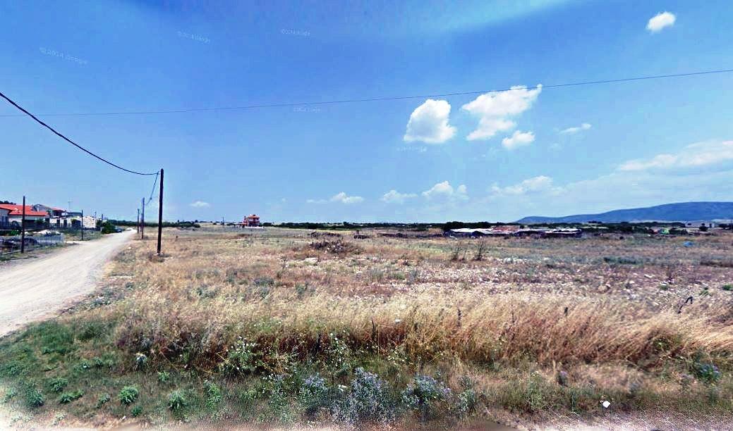Земля в Салониках, Греция, 603 м2 - фото 1