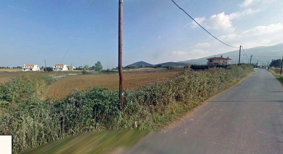 Земля в Салониках, Греция, 4068 м2 - фото 1