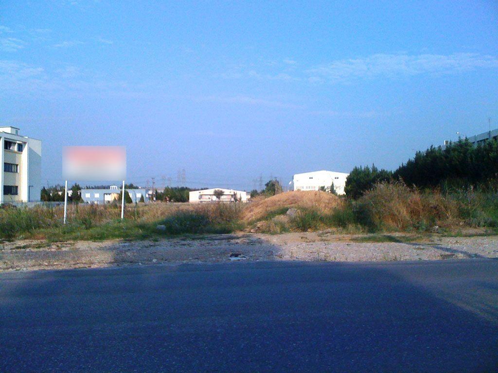 Земля в Салониках, Греция, 10500 м2 - фото 1