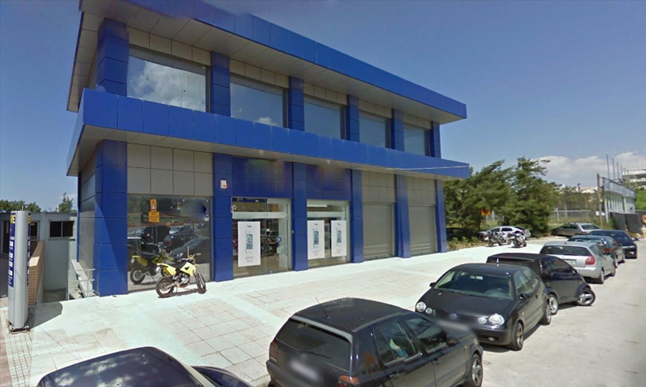 Коммерческая недвижимость в Лагониси, Греция, 107 м2 - фото 1