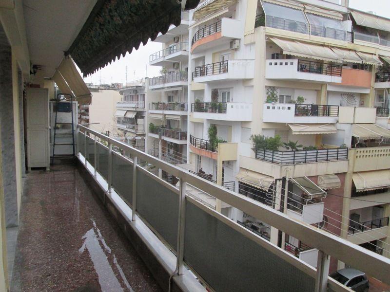 Квартира в Салониках, Греция, 92 м2 - фото 1