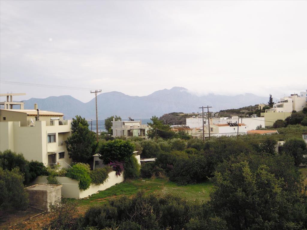 Земля в Ласити, Греция, 800 м2 - фото 1