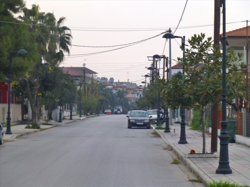Земля в Пиерии, Греция, 900 м2 - фото 1