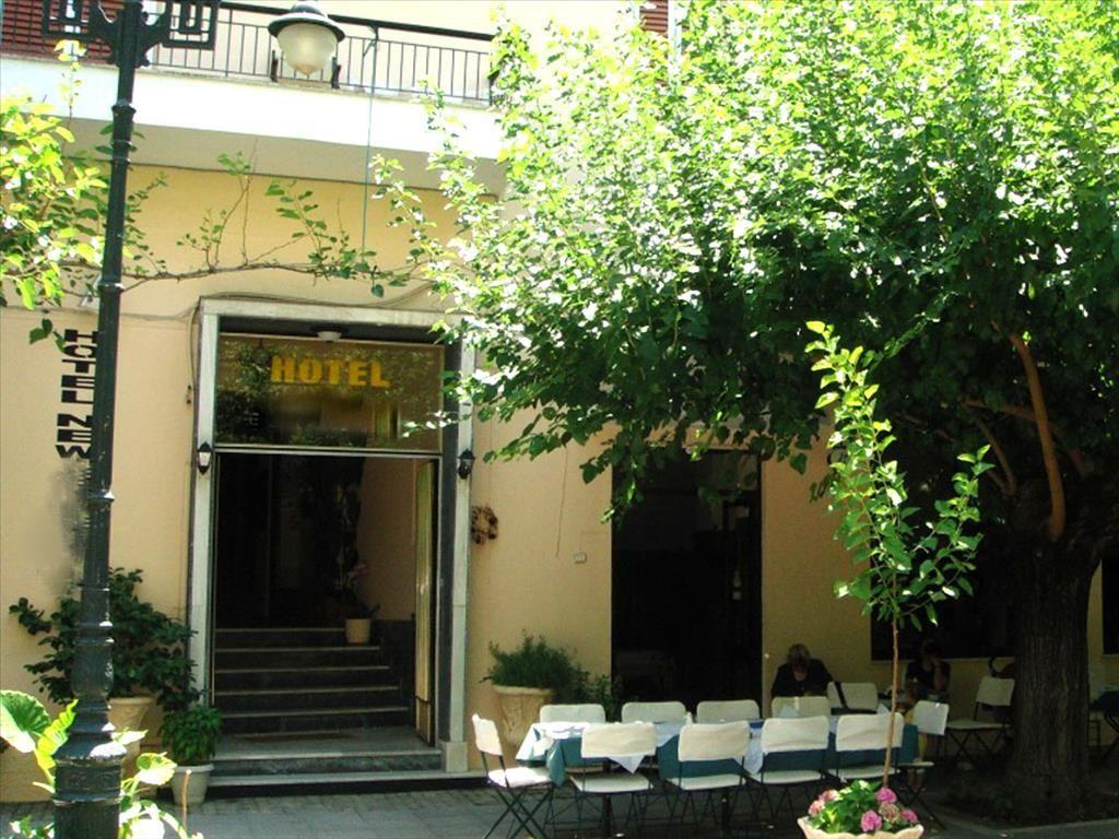 Отель, гостиница на Пелопоннесе, Греция, 1734 м2 - фото 1
