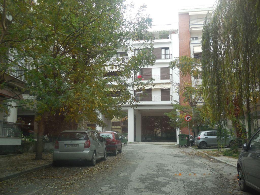 Квартира в Салониках, Греция, 131 м2 - фото 1