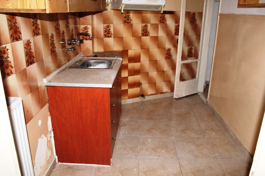 Квартира в Салониках, Греция, 48 м2 - фото 1