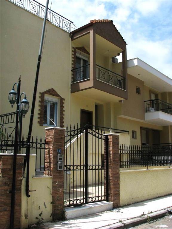 Квартира в Салониках, Греция, 65 м2 - фото 1
