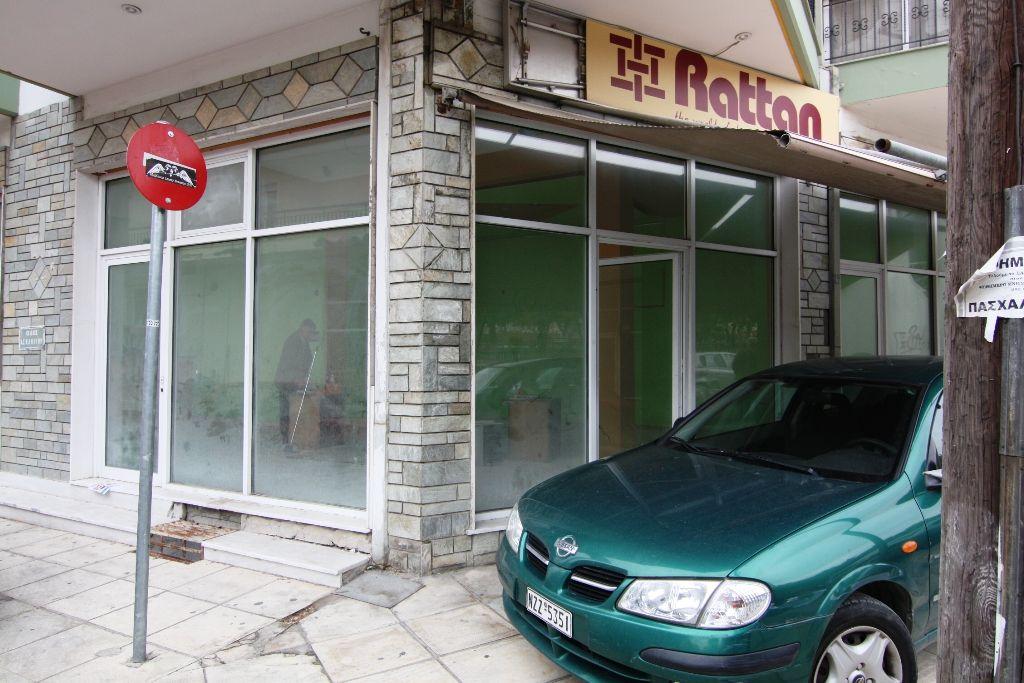 Коммерческая недвижимость в Салониках, Греция, 108 м2 - фото 1