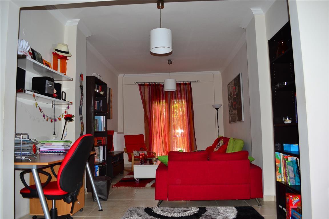Квартира в Салониках, Греция, 82 м2 - фото 1