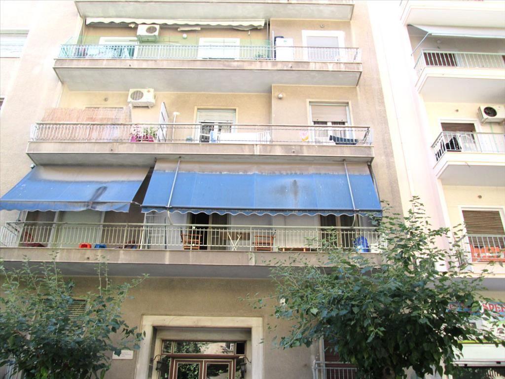 Квартира в Лагониси, Греция, 42 м2 - фото 1