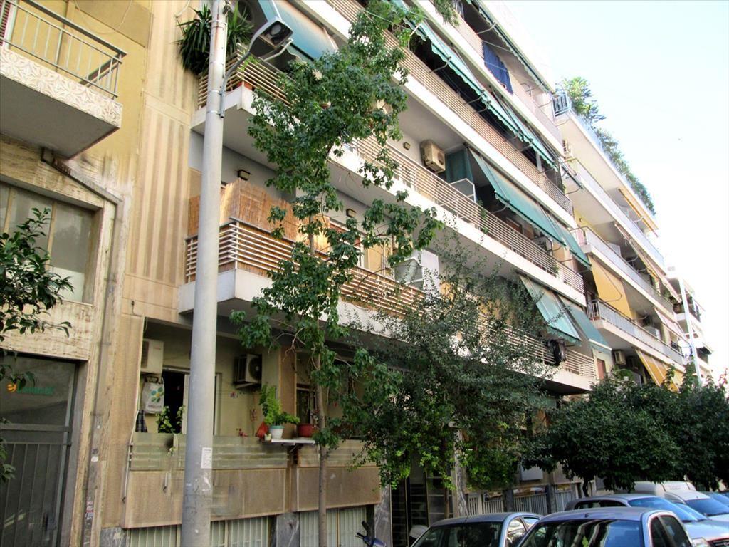 Квартира в Лагониси, Греция, 72 м2 - фото 1