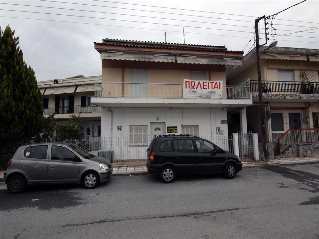 Дом в Салониках, Греция, 141 м2 - фото 1