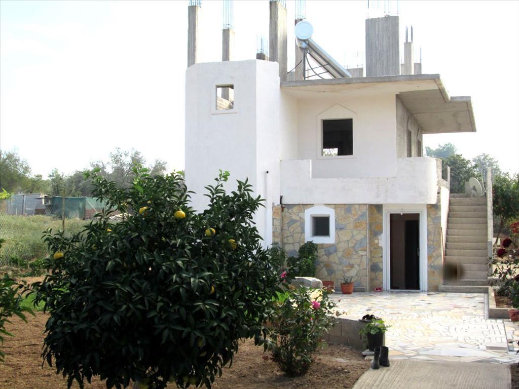Дом в Эретрии, Греция, 700 м2 - фото 1