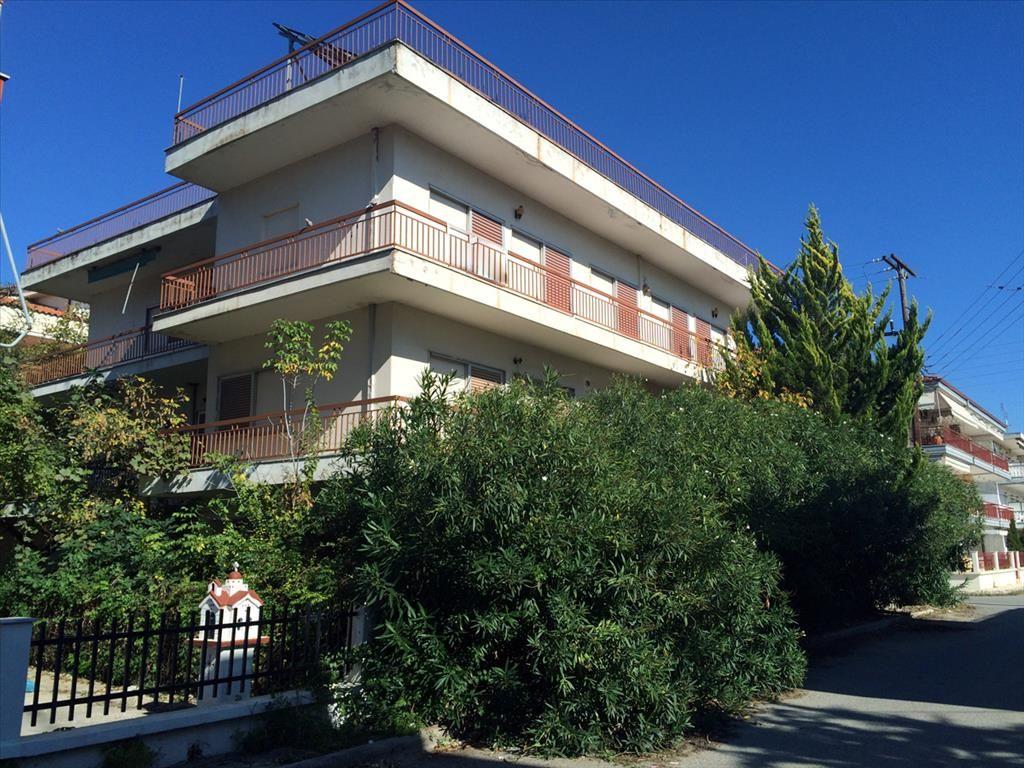 Коммерческая недвижимость в Сани, Греция, 460 м2 - фото 1