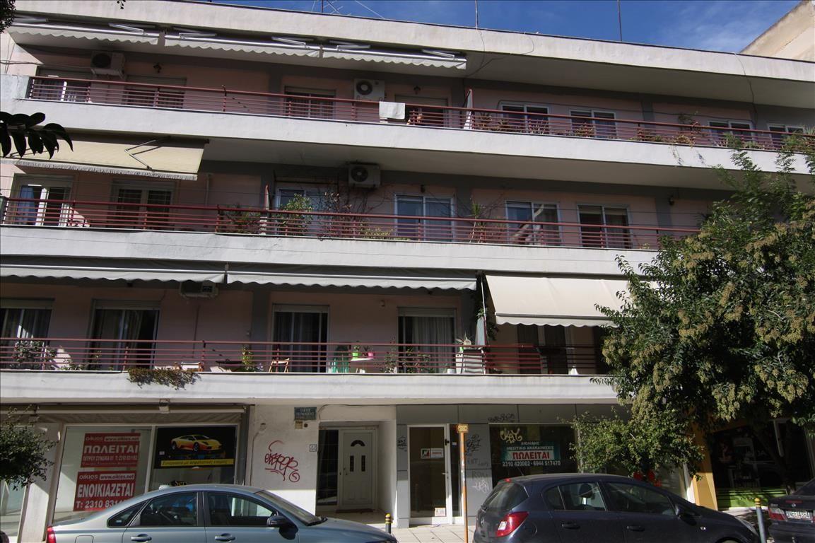 Квартира в Салониках, Греция, 97 м2 - фото 1
