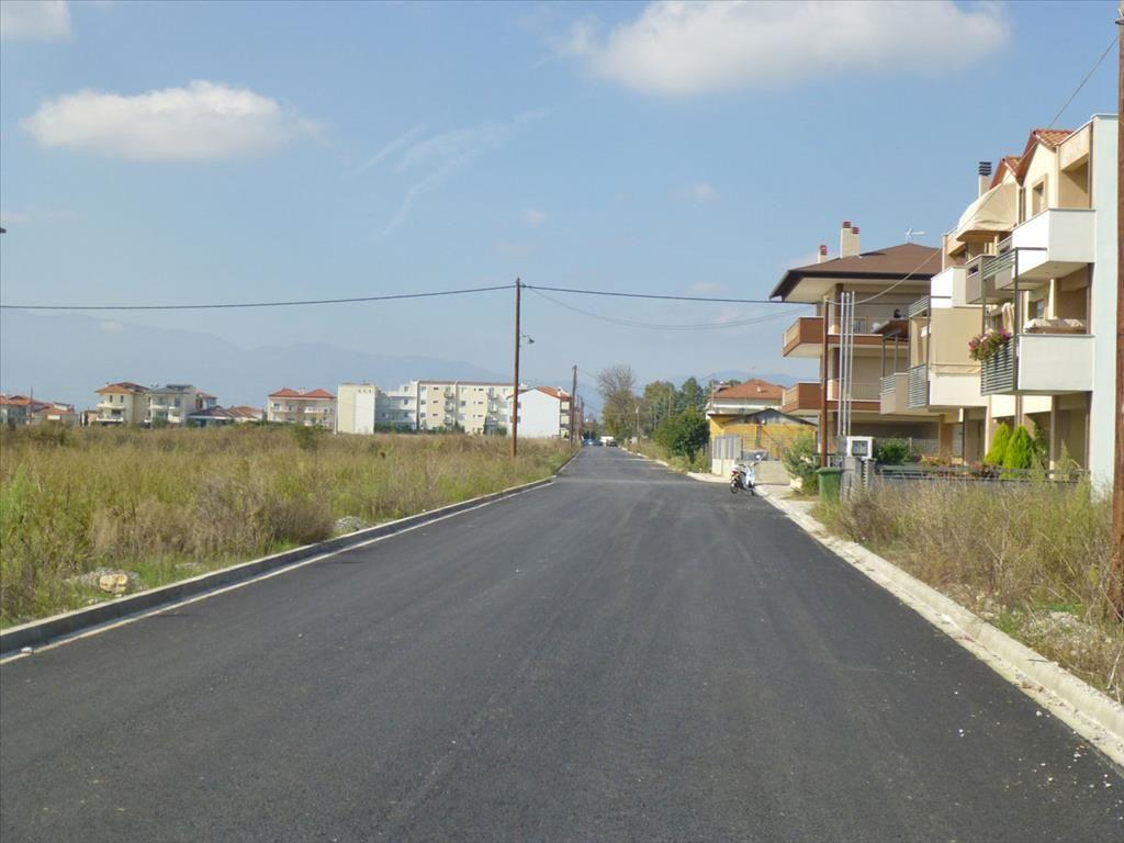 Земля в Пиерии, Греция, 450 м2 - фото 1