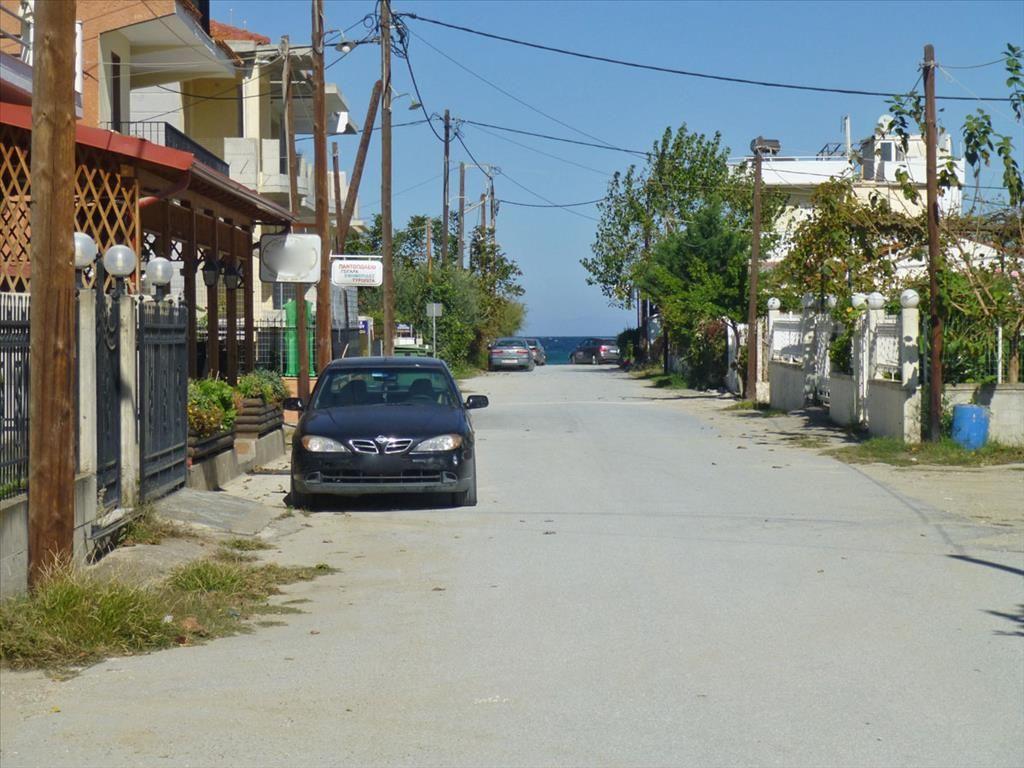 Земля в Пиерии, Греция, 502 м2 - фото 1